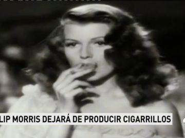 Philip Morris interrumpe la producción de cigarrillos para elaborar productos sin humo