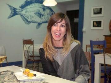 "Elisa Lledó: ""Miren llega pisando fuerte porque trae una historia oculta"""