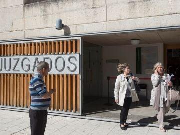 Juzgados de Santa Fe (Granada) donde prestan declaración