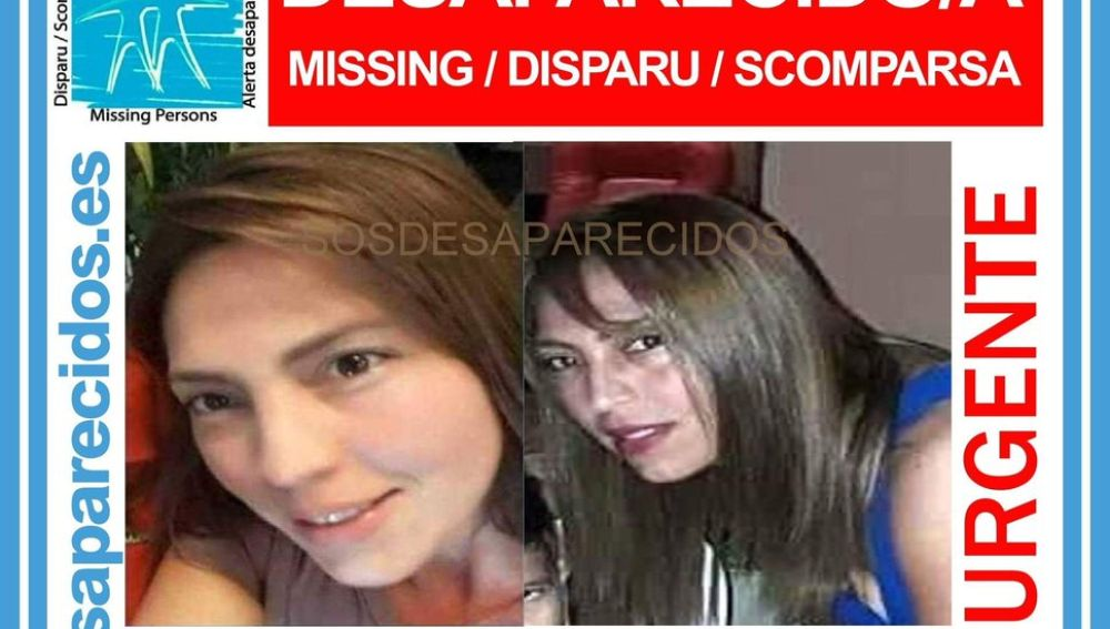Una mujer paraguaya desparece en Madrid