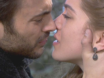 "Saúl a Julieta: ""Te necesito, mi amor"""