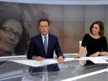 Antena 3 Noticias rinde homenaje a la compañera Ana de la Garza, fallecida repentinamente