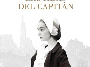 Portada 'Las hijas del capitán'