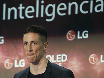 Fernando Torres anuncia su adiós al Atlético a final de temporada