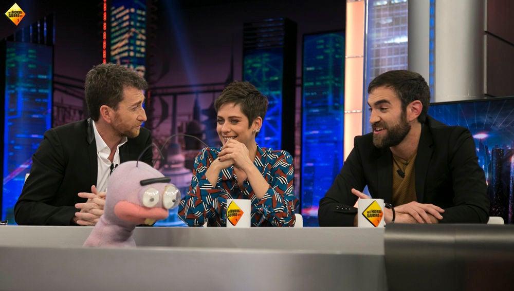 Los mejores insultos y piropos en euskera, por Jon Plazaola