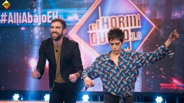 Las situaciones más embarazosas de María León y Jon Plazaola con sus fans