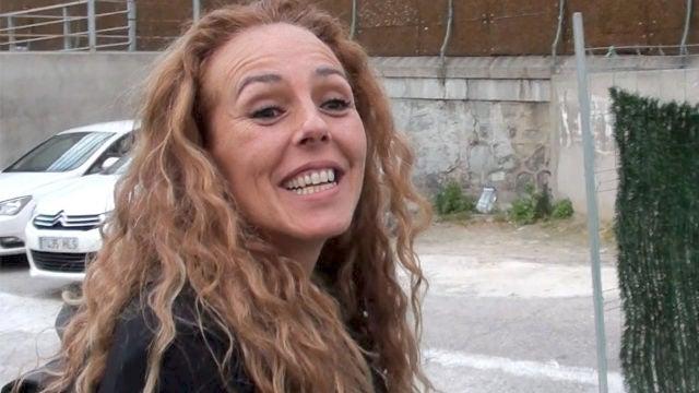 Rocío Carrasco confirma que emprenderá acciones legales contra Olga Moreno, la mujer de Antonio David Flores