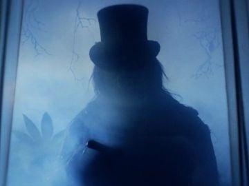 Fragmento del cortometraje 'Mr. Dentonn'