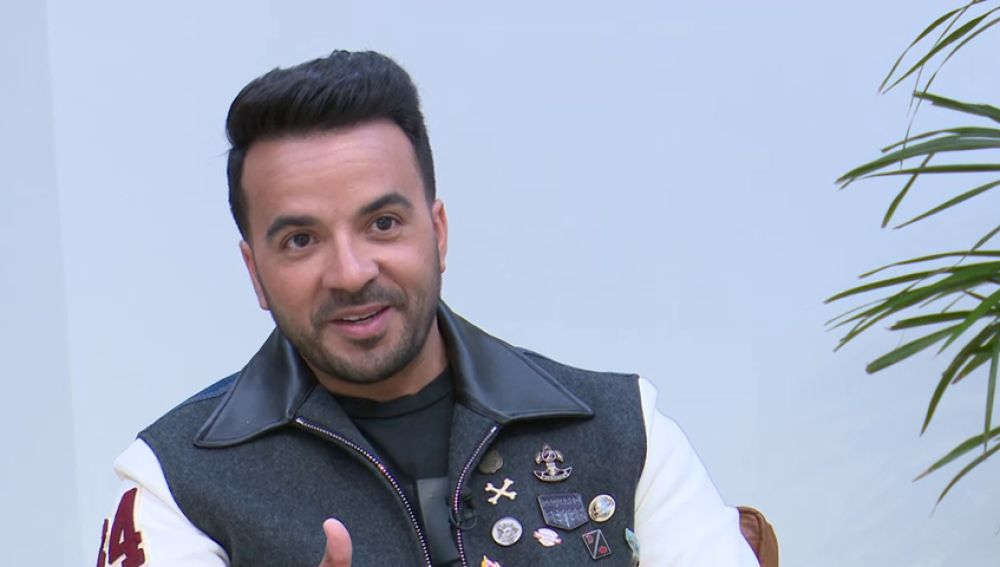 Luis Fonsi intenta repetir el éxito de Despacito