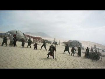 """Fuerteventura es el nuevo escenario de """"La Guerra de las Galaxias"""""""