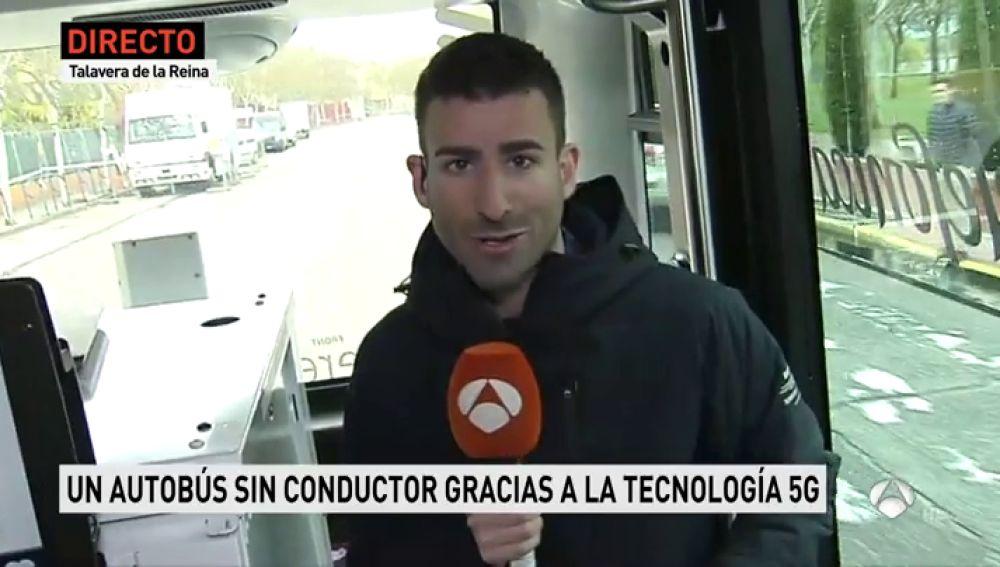 talavera bus