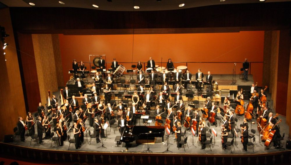 Orquesta Sinfónica de Baleares