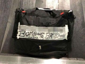 'Bomb to Brisbane'