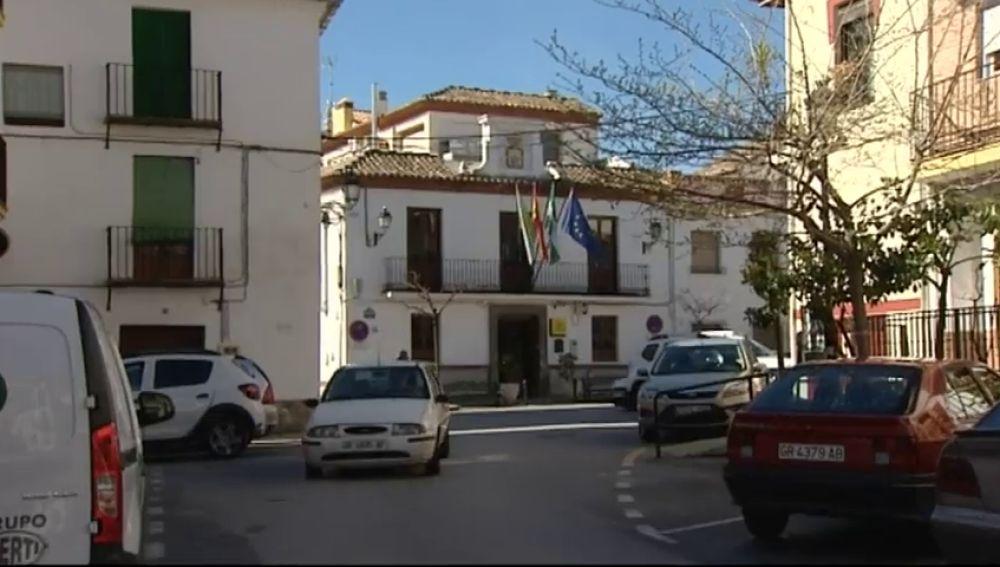 Un hombre acuchilla en plena calle al hombre que asesinó a su hija de cuatro años en 1985 en Granada