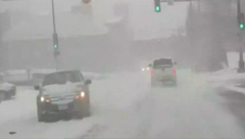 El temporal causa varios muertos en Estados Unidos