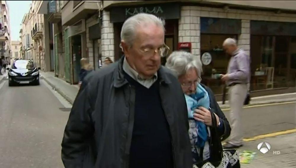 Imputado por homicidio el anciano que mató a un ladrón en su casa de Mallorca