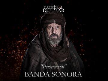 Persecución - Banda sonora de 'La Catedral del Mar'