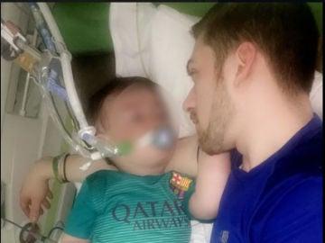La justicia británica vuelve a negar tratamiento para el bebé Alfie Evans