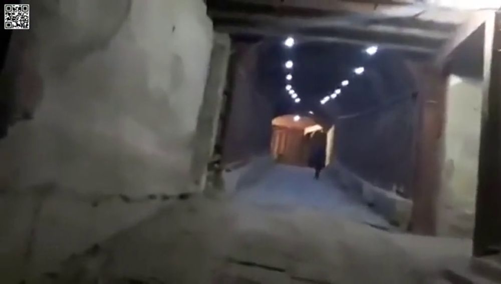Israel destruye un nuevo túnel que se adentraba desde Gaza en su territorio