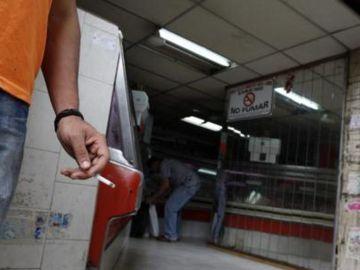 Aumenta el número de sanciones por infracción de la Ley Antitabaco