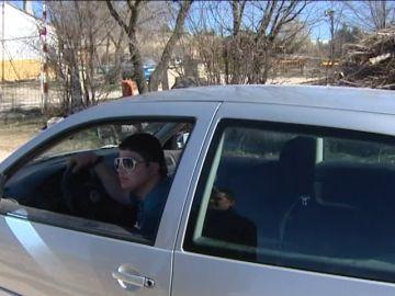 """Detenido de nuevo """"el Goyito"""" y cuatro aluniceros tras robar tres coches de alta gama en Madrid"""