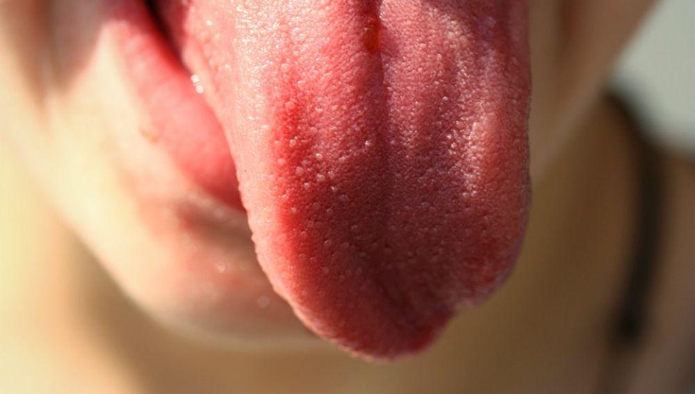 La lengua, fuente de información sobre nuestro estado de salud.