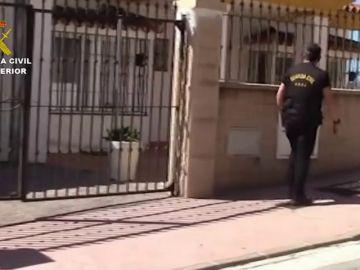 Los gritos de auxilio de una mujer que estaba siendo estrangulada evitan su homicidio en Mijas (Málaga)