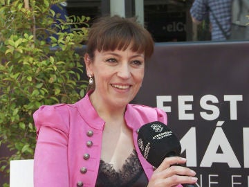 Pepa Aniorte habla sobre 'Mi querida cofradía'