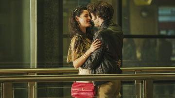 """Sito Miñanco corre a los brazos de Camila: """"Te necesito , te quiero"""""""