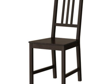 La silla de Ikea del modelo Stefan