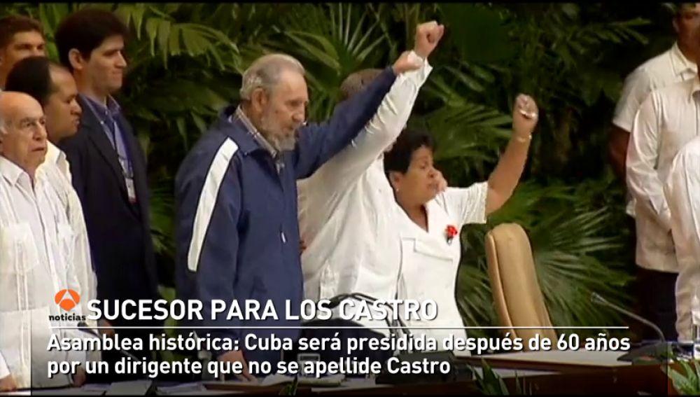 Fidel Castro hace cincuenta y siete años daba su discurso revolucionario