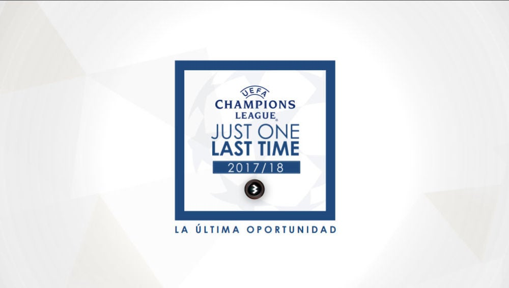 Tarifas Champions League 2017-2018