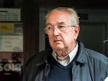 El anciano detenido por agredir al asesino de su hija