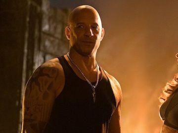 Vin Diesel volverá a ser el protagonista de la franquicia