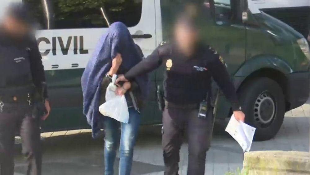 La narcoabogada Tania Varela, citada como testigo en el juicio por el asesinato de su entonces pareja el letrado Díaz Moñux