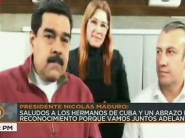 España y Venezuela acuerdan el regreso de sus respectivos embajadores
