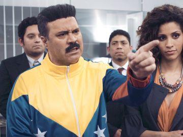 El nuevo ministro se enfrenta a Nicolás Maduro a pesar de las consecuencias