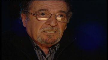 Fallece Pepe Mediavilla, la voz de Morgan Freeman