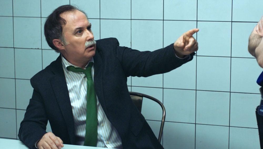 Teodoro Ibáñez
