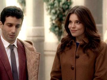 ¿Qué pasó tras el beso de María e Ignacio?