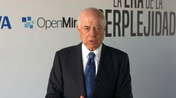"""Francisco González: """"Necesitamos leyes que den a las personas más derechos y control sobre sus datos"""""""