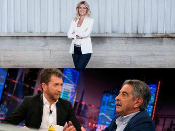Audiencias Antena 3