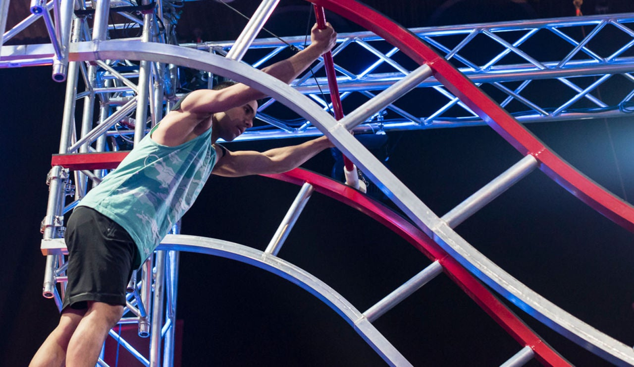 Ruth Beitia y Amaya Valdemoro competirán en 'Ninja Warrior'