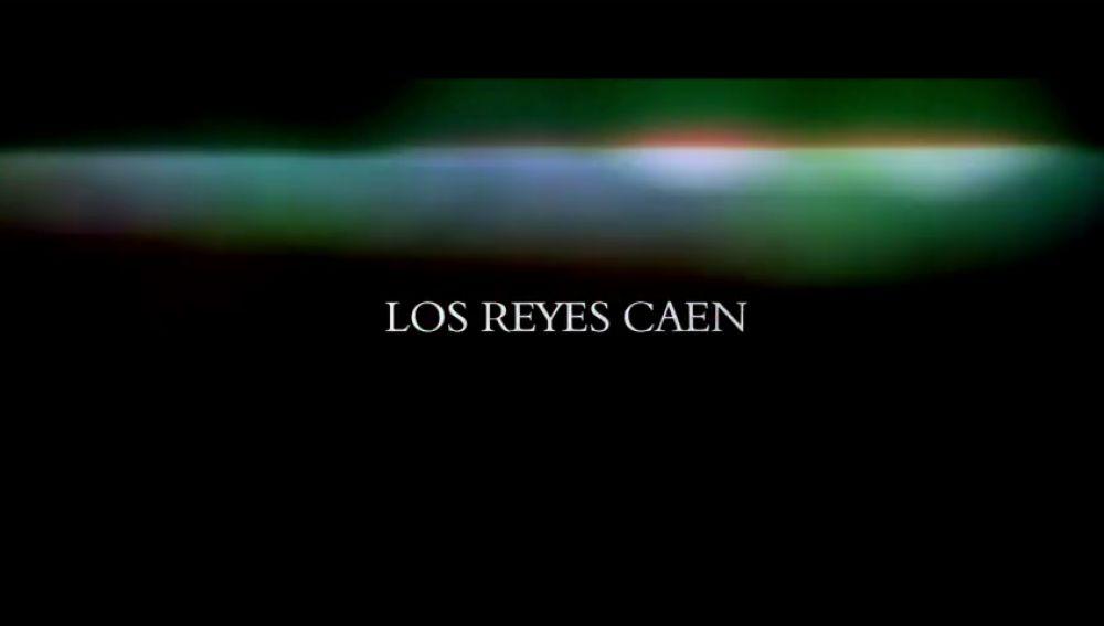 """Llega """"El Reino"""", el último trabajo del director Rodrigo Sorogoyen"""
