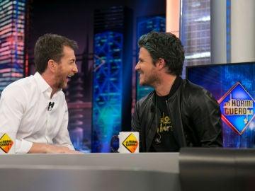 Pablo y Dani hablan del nuevo single