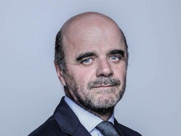 Ignacio Corrales, Director General de Atresmedia Estudios