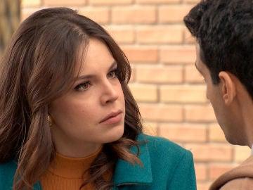 """María a Ignacio: """"Estoy enamorada de ti, imbécil"""""""