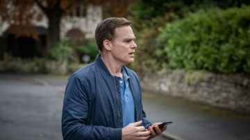 Michael C. Hall en 'Safe'