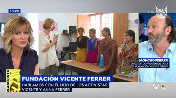 Antena 3 tv espejo p blico cada ma ana a partir de las for Antena 3 espejo publico hoy