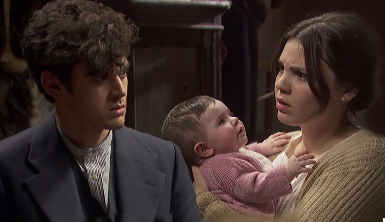 Marcela y Matías reciben malas noticias